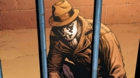 Doomsday Clock #1 Successfully Combines The DC And Watchmen Universes