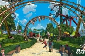 Planet Coaster is verkrijgbaar