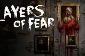 Vier Kerst met de nieuwe trailer van Layers of Fear voor de Nintendo Switch