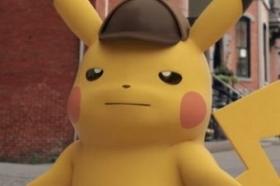 Detective Pikachu komt naar Europa