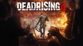 Lekker zombies meppen in Dead Rising 4