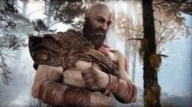 God Of War PS4 Release Date Confirmed, New Story Trailer Released