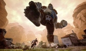 Prepare to Save the World in Extinction, Releasing in April for PlayStation 4