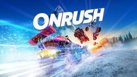 Codemasters' Arcade Racer Onrush Set to Release in June