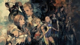Final Fantasy 12: The Zodiac Age Now Available For PC