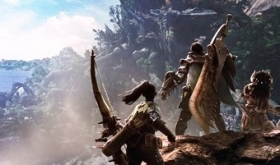 Monster Hunter: World Update 1.04 Out Now, View the Patch Notes