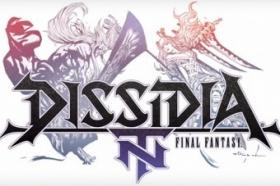 Dissidia Final Fantasy NT krijgt launchtrailer