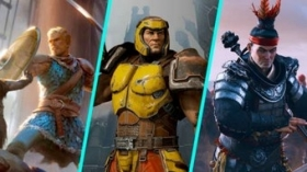 See 2018's Most Anticipated PC-Exclusive Games