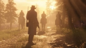 Red Dead Redemption 2's Release Date Updated On Xbox One And PS4