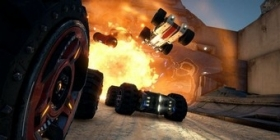 Turning combat racing upside down – GRIP is announced for Xbox One, PS4, Switch and PC