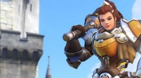 Overwatch's 27th Hero Brigitte is Now Live on All Platforms