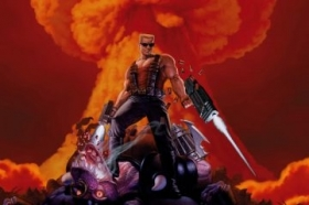 """Krijgt """"The Duke"""" een rol in Gears of War?"""