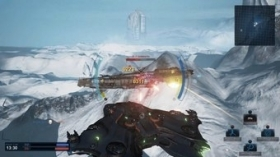 Dreadnought Gets Biggest Feature Update Yet, Available Now on PS4