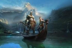 God of War is de snelst verkopende Playstation 4 game