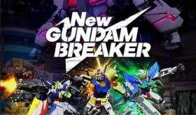 Bandai Namco Unveils New Gundam Breaker Bundle That Comes with a Gunpla Model