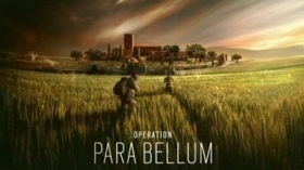 Rainbow Six Siege Shares First Details On New Operators And Operation Para Bellum Update