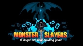 PS4 Draws Deck-Building Roguelike 'Monster Slayers' Next Week