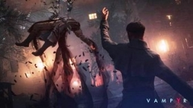 Vampyr Will Only Have One Save Slot