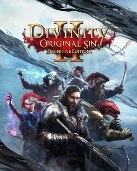 Divinity: Original Sin 2 Launches May 16th on Xbox One Game Preview; Full Console Release in August