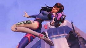 Overwatch Anniversary Event Brings New Skins, A Map, And More