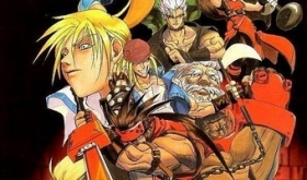 The Very First Guilty Gear Will See a Digital Release on PlayStation 4
