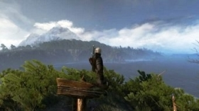 The Witcher 3 Update 1.32 Addresses the LOD Issues on PS4