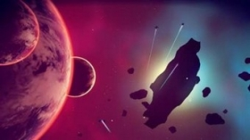 No Man's Sky Xbox One Release Date Revealed, Multiplayer Update Detailed