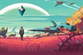 No Man's Sky komt met multiplayer naar de Xbox One