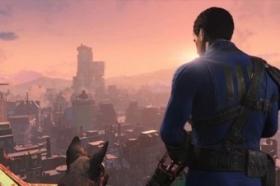 Breng het weekend gratis door met Fallout 4 op de Xbox One