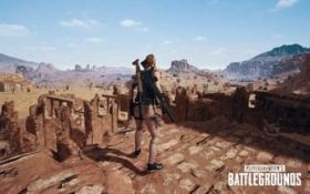 New PUBG Xbox One Update Deployed on PTS; Overall Rendering Time Reduced & More