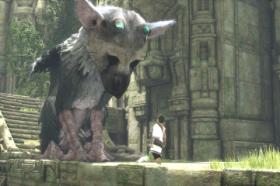 The Last Guardian laat zich zien in nieuwe gameplay beelden