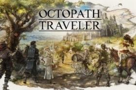 Geen zin om te wachten? Download Octopath Traveler alvast vooraf