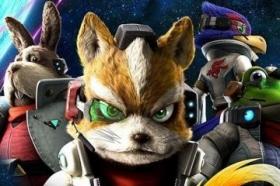 Fox McCloud laat zich zien in Ubisoft's Starlink