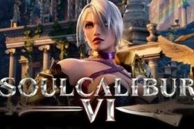 Spetterende gameplay actie Soul Calibur VI