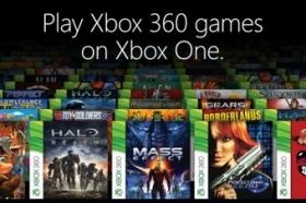 Xbox One krijgt twee nieuwe backwards compatible games