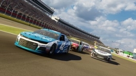 NASCAR Heat 3 Releasing on Consoles and PC This September
