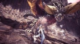 Capcom Will Announce Monster Hunter World's PC Release Date Tomorrow