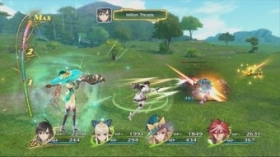 Defeat the Empire in JRPG Shining Resonance Refrain out now on Xbox One