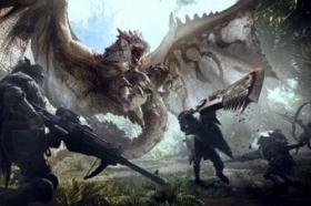 Monster Hunter: World volgende maand al op de PC