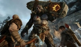 Sony Offering God of War 25% Off Discount Codes For Limited-Time Only