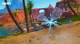 Fortnite's Map Gets Some Big, Welcome Changes For Season 5