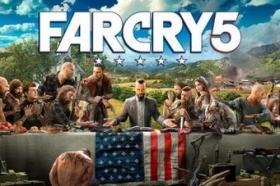 Far Cry 5: Lost on Mars vanaf 17 juli beschikbaar