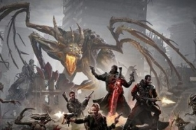 Team achter Darksiders 3 ook bezig aan een andere game
