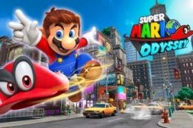 Verkoop van Playstation 4 en Nintendo Switch doen het prima
