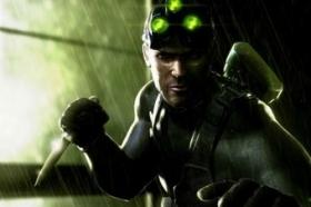Meer Splinter Cell te spelen op de Xbox One