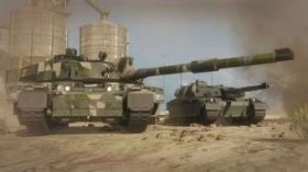 Armored Warfare blasts on to Xbox One