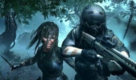 Lara Croft Gets Stealthy in Latest Shadow of the Tomb Raider Trailer