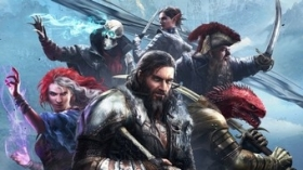 Divinity: Original Sin 2 Earlybird Access Announced for PS4 Pre-Orders