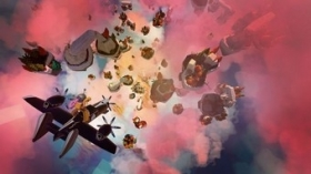 Visually stunning Airheart is now available on Xbox One