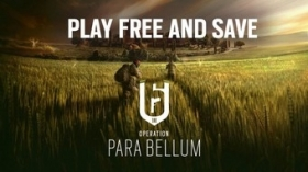 Rainbow Six Siege Free Weekend Starts Tomorrow for Xbox Live Gold Members